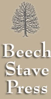 Beech Stave Press logo